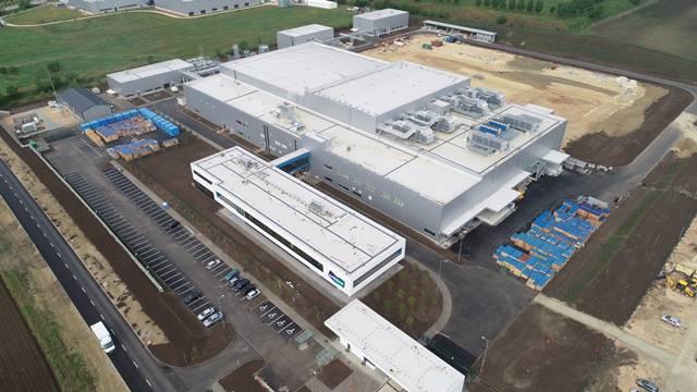 두산솔루스, 헝가리 전지박 공장 1.5만톤 추가 증설…2700억 원 투자