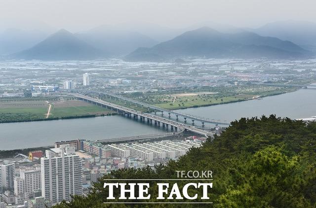 30년 묵은 부산 '물 문제' 청신호…통합물관리방안 의결
