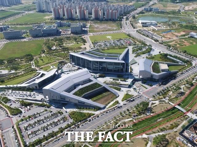 충남도, 주요 개발지 투기 의혹 공직자 6명·법인 1곳 수사 의뢰